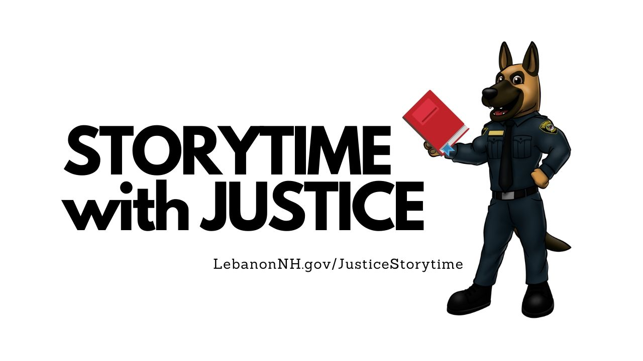 STORYTIME with JUSTICE