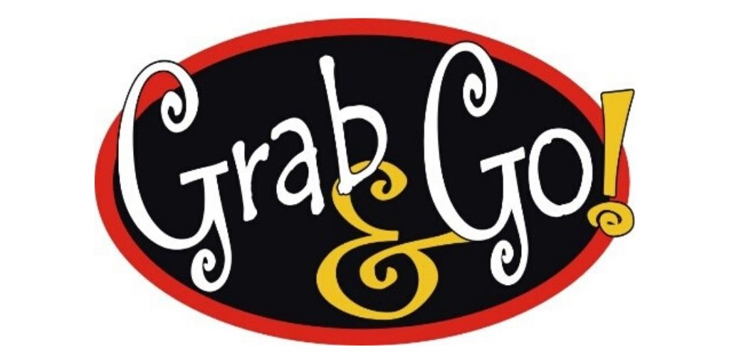Grab and Go logo