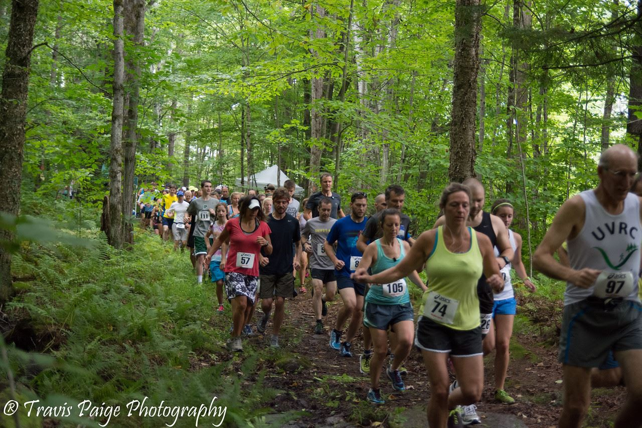 Upper Valley Running Series
