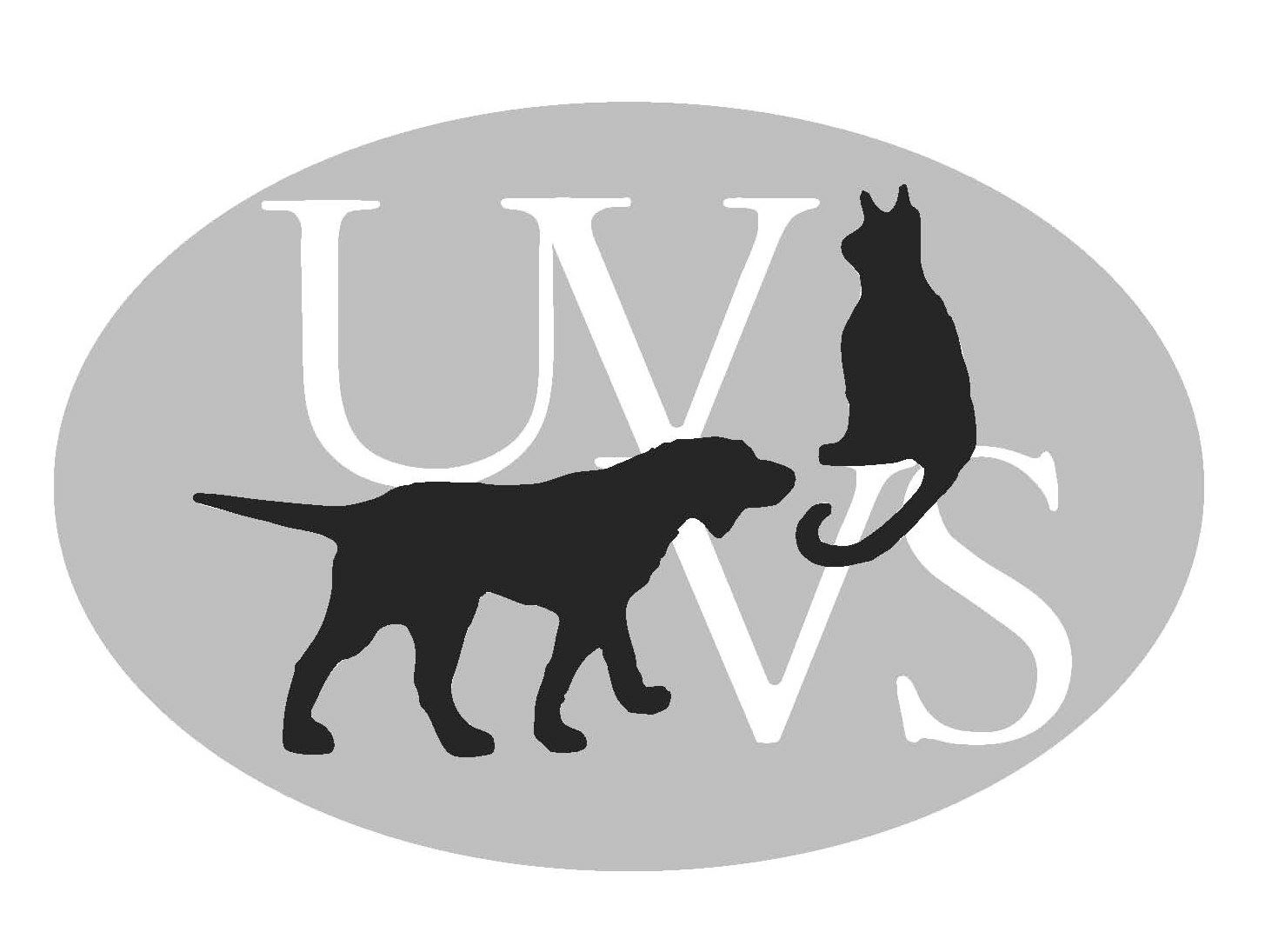 Upper Valley Veterinary Logo
