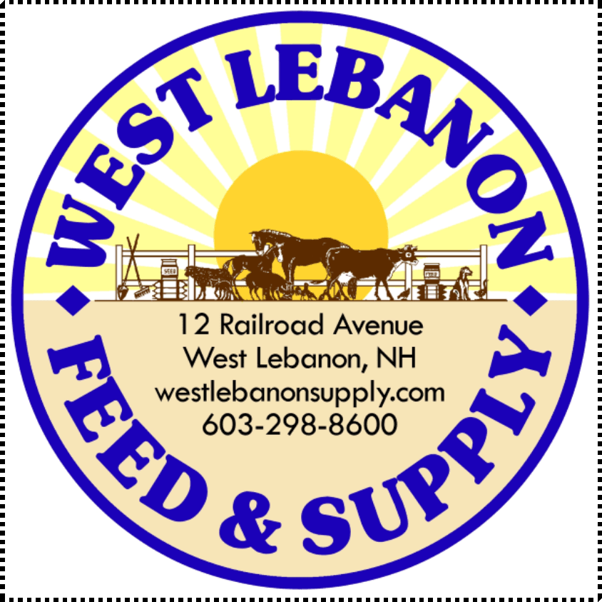 West Lebanon Feed and Supply Logo