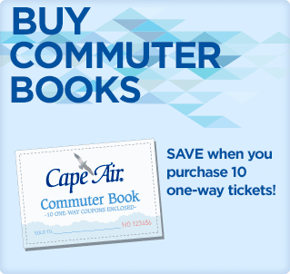 Commuter Book Promo