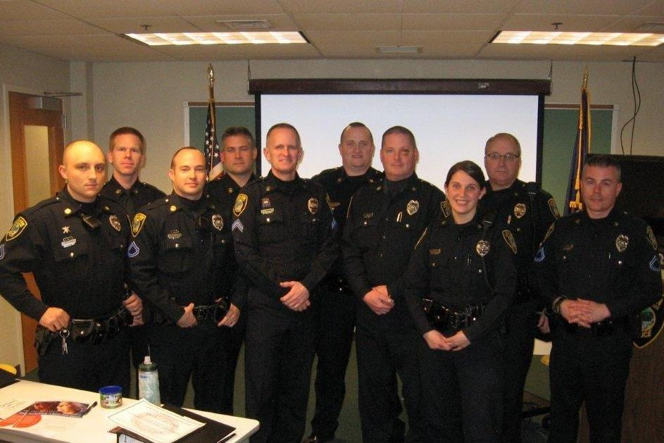 LPD  Crisis Intervention Team
