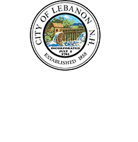 City Seal for Lebanon, New Hampshire