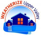 Weatherize Upper Valley logo