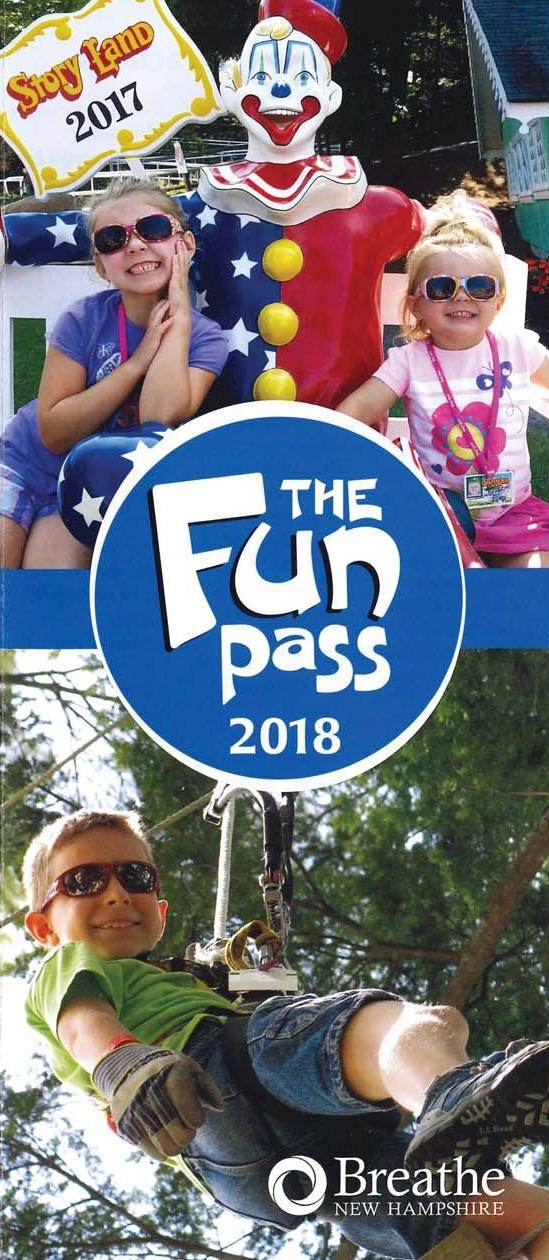 Fun Pass Brochure Picture