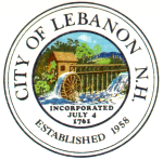 City of Lebanon Seal