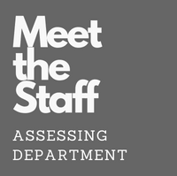 Meet the Assessing Department